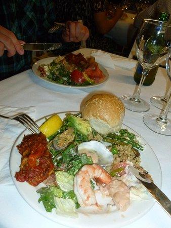 James Craig Tall Ship: NYE Dinner