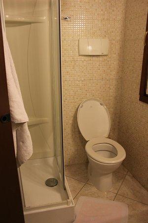 Alloggi Sardegna: Bathroom
