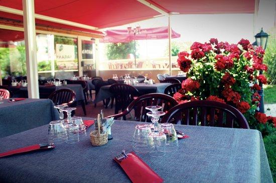 Meilleur Restaurant Amberieu En Bugey