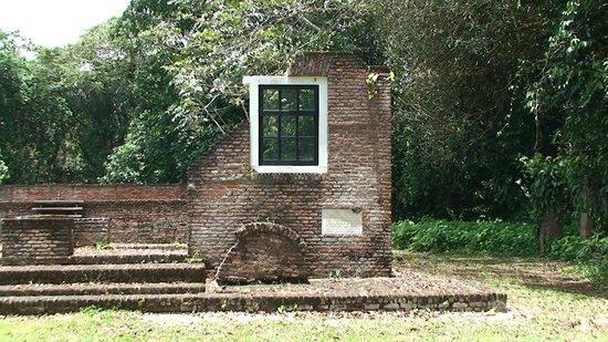 Jodensavanne: Synagogue