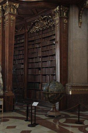 Nationalbibliothek: Más libros...