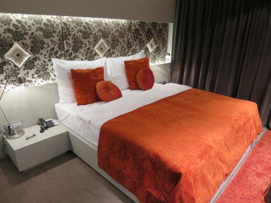 Hotel UNIC Prague: Quarto Standart