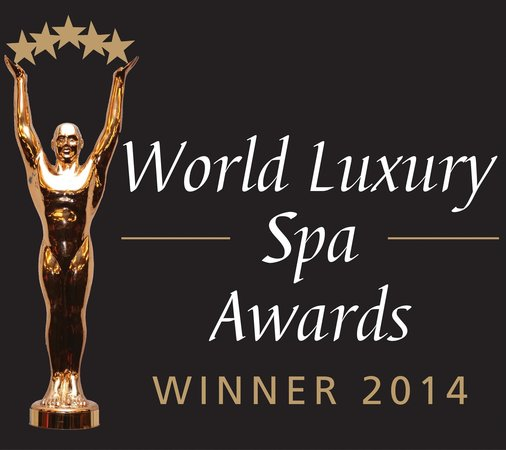 The Pyramid Day Spa: Spa Award 2014