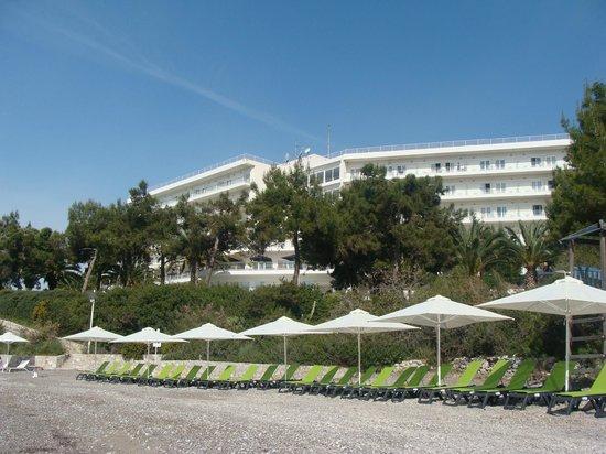 Hotel Lena Mary : hôtel