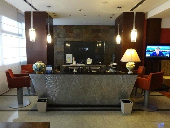 NH Catania Centro : Ground floor 'Liotru' Bar