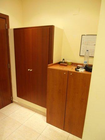 Hotel Canton : room 2