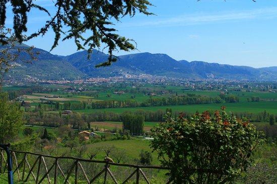 Casale Mariandre: panorama