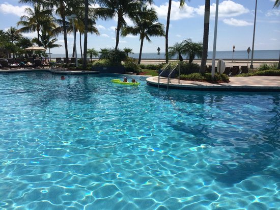 Hyatt Residence Club Key West, Windward Pointe: Pool