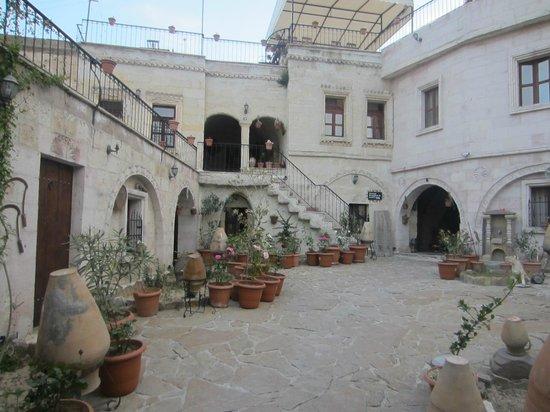 Caravanserai Cave Hotel: Рeace of mind