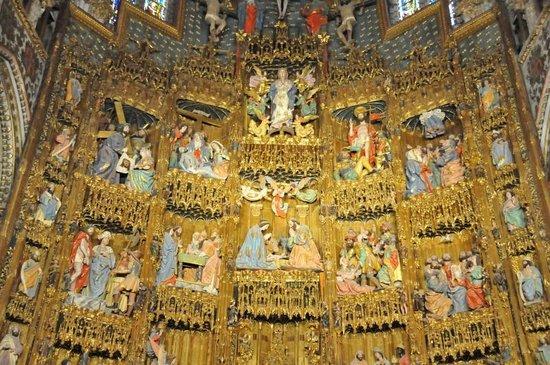 Catedral Primada: 祭壇