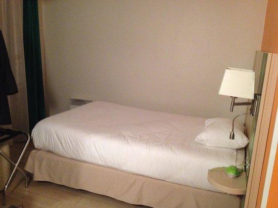 Ibis Styles Paris Maine Montparnasse : Single Room