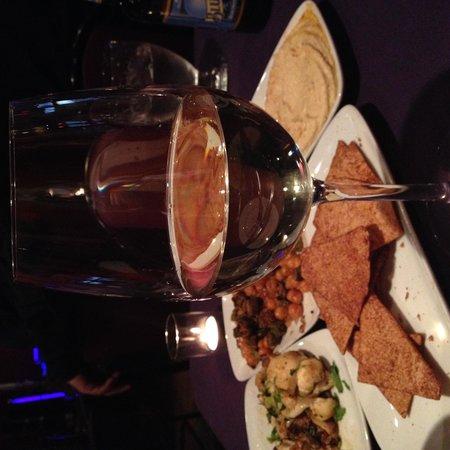 The Fez: Wine & Tapas!