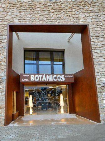 Gran Hotel Botanicos