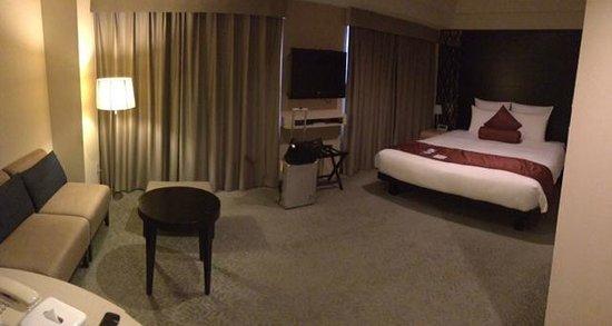 ANA Crowne Plaza Hotel Kanazawa: room