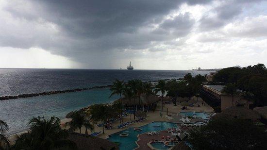 Sunscape Curacao Resort Spa & Casino : Tomada por Edinson