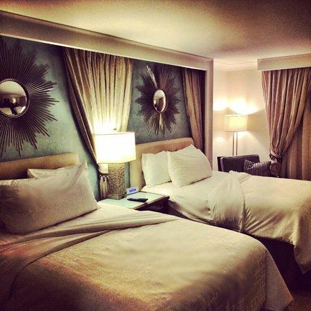 One Ocean Resort & Spa : Bedroom Room 526