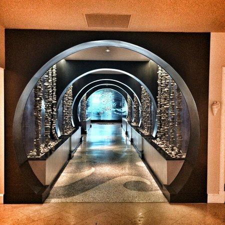 One Ocean Resort & Spa: Inside the hotel