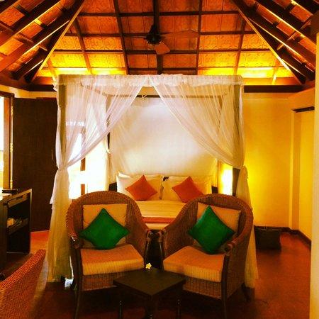 Niraamaya Retreats Surya Samudra: Beach Cottage East