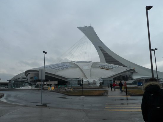 Hotels Near The Biodome Montreal