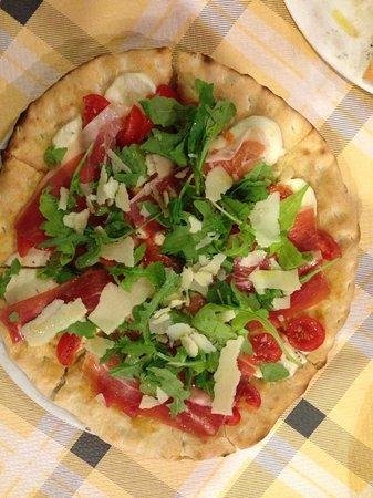 Pizzeria Il Duca