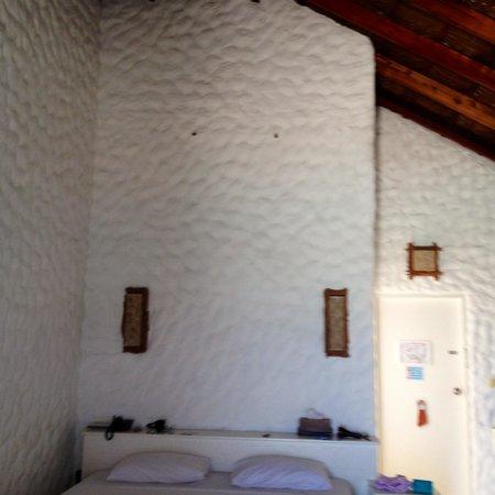 Cinnamon Dhonveli Maldives: Beach bungalow