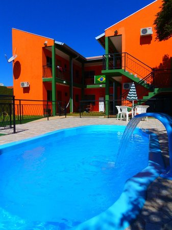 Pool - Papaya Hostel Photo