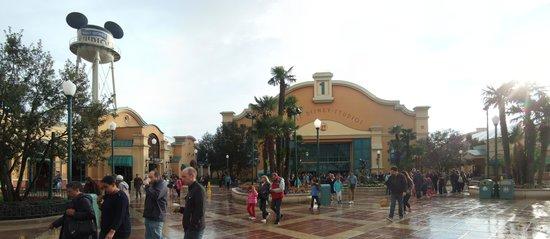 Disney Store: Дисней студио