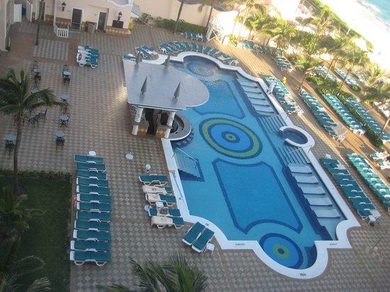 Hotel Riu Palace Paradise Island: riu