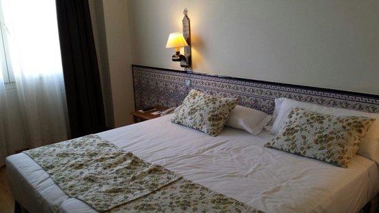 Hesperia Córdoba: Chambre