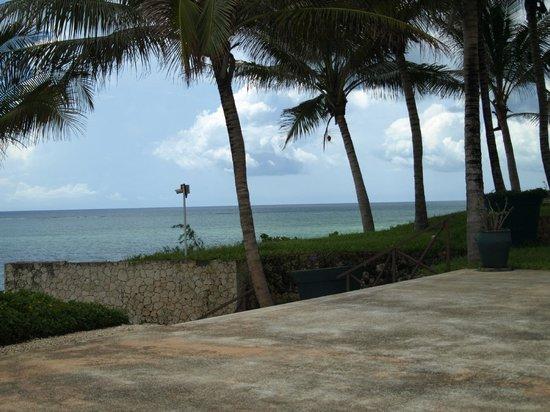Melia Zanzibar: Panorama