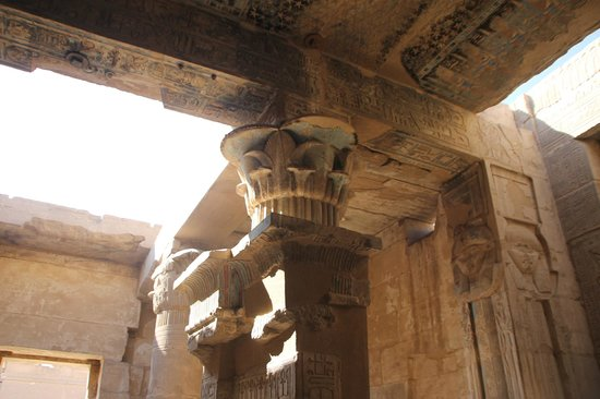 Tomb of Sennedjem: The Temple at Deir el - Medina