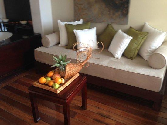 Le Cardinal Exclusive Resort: Penthousesuite