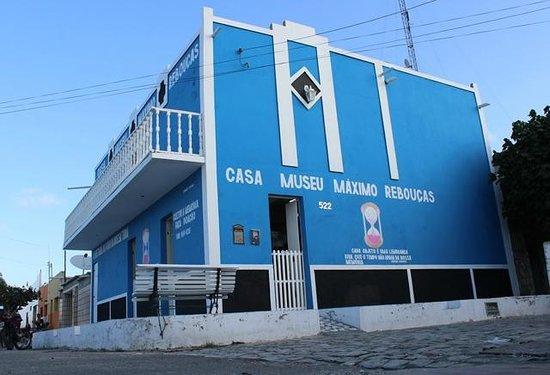 Casa Maximo Reboucas Museum