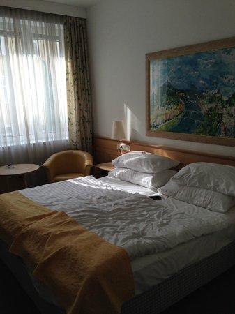 Hotel Imlauer & Brau: Room