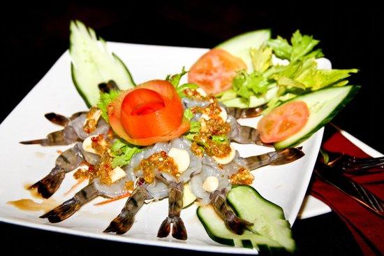 Kung Thai Restaurant & Take Away