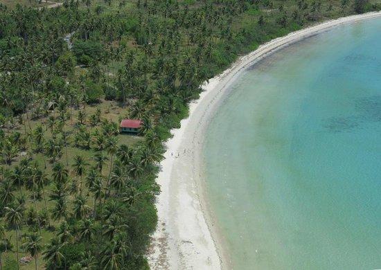 Mutiara Beach Guesthouse