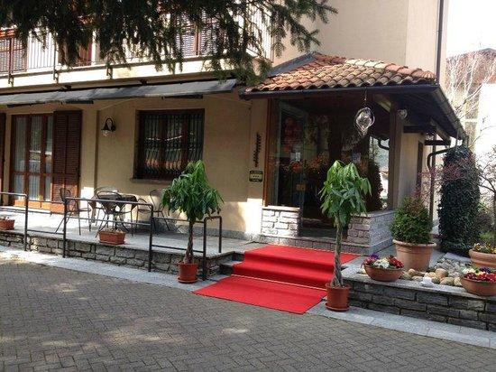 Hotel Ristorante Volta