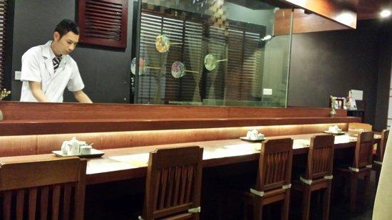 Japanese Restaurant Fuji