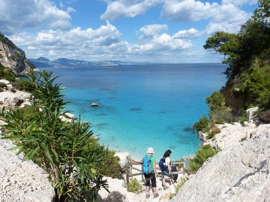 Tour Sardinia - Day Tours