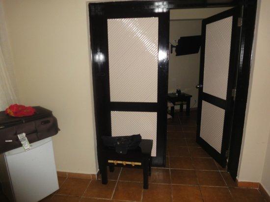 Club Med Punta Cana : chambre