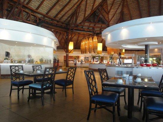 Club Med Punta Cana : restaurant