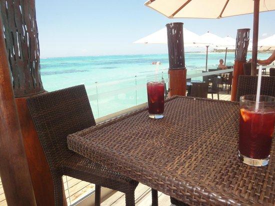 Club Med Punta Cana : sangriaaaaaaaaa