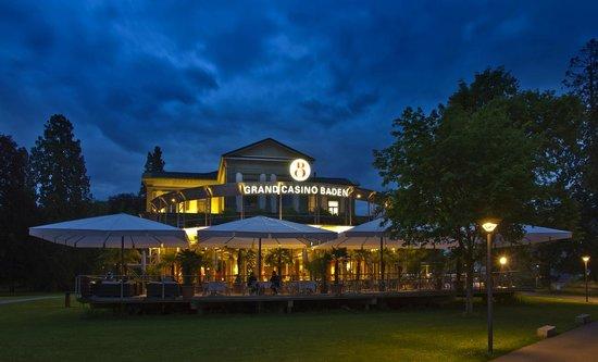 Casino Baden-Baden Baden-Baden