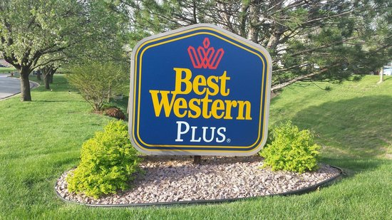 Best Western Plus Kansas City Airport-Kci East: Beautiful