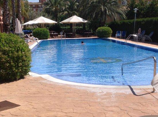 Estrella Coral de Mar Resort Wellness & Spa : Piscina grande