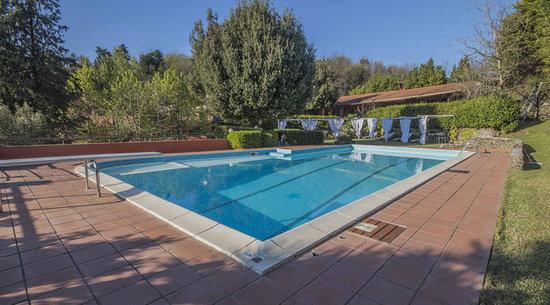 Villa Bonadea: Piscina 2