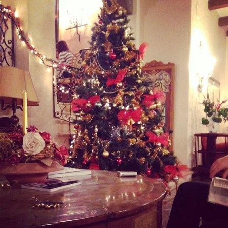 Villa Le Rondini: Aspettando la cena