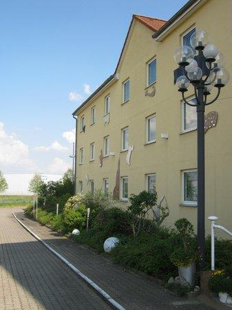 Residenz Hotel Schnelldorf