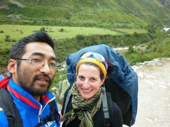 Camino Inca: recorriendo y disfrutando