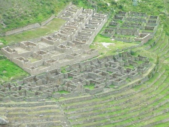 Camino Inca: recorriendo camino del inca